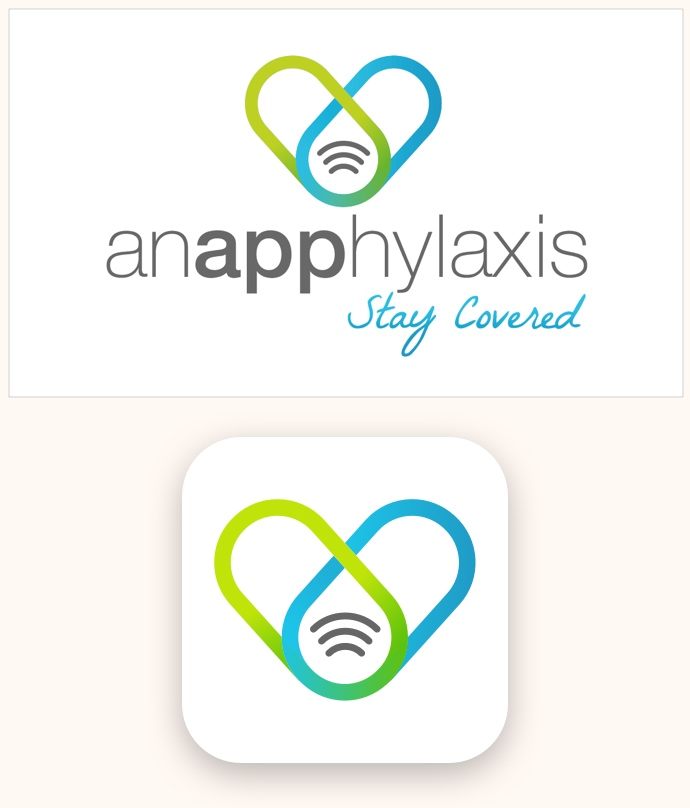 anapphylaxis logo
